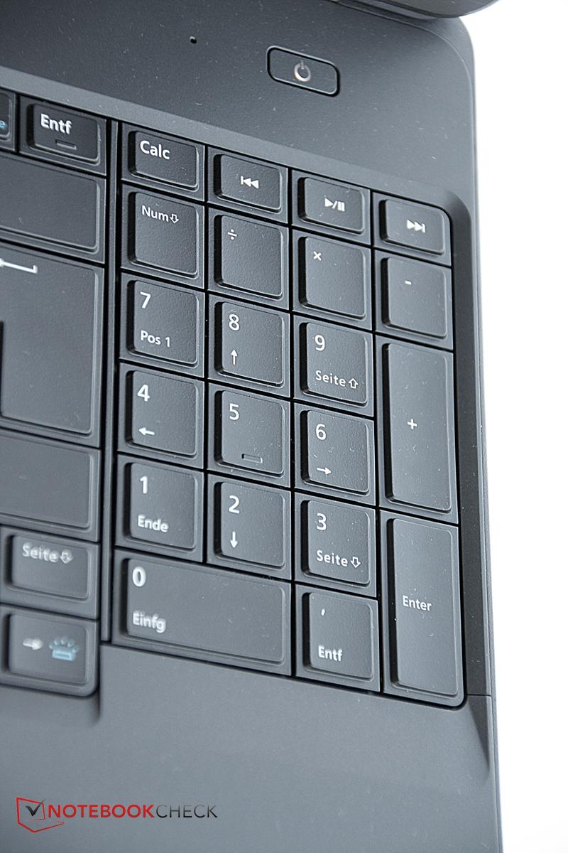 Kort Testrapport Dell Latitude E5540 Notebook