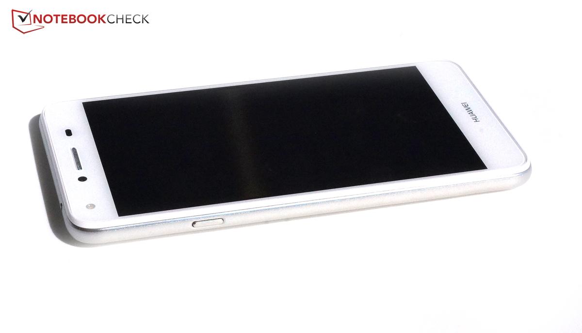 Kort testrapport Huawei Y6 II Compact Smartphone ...
