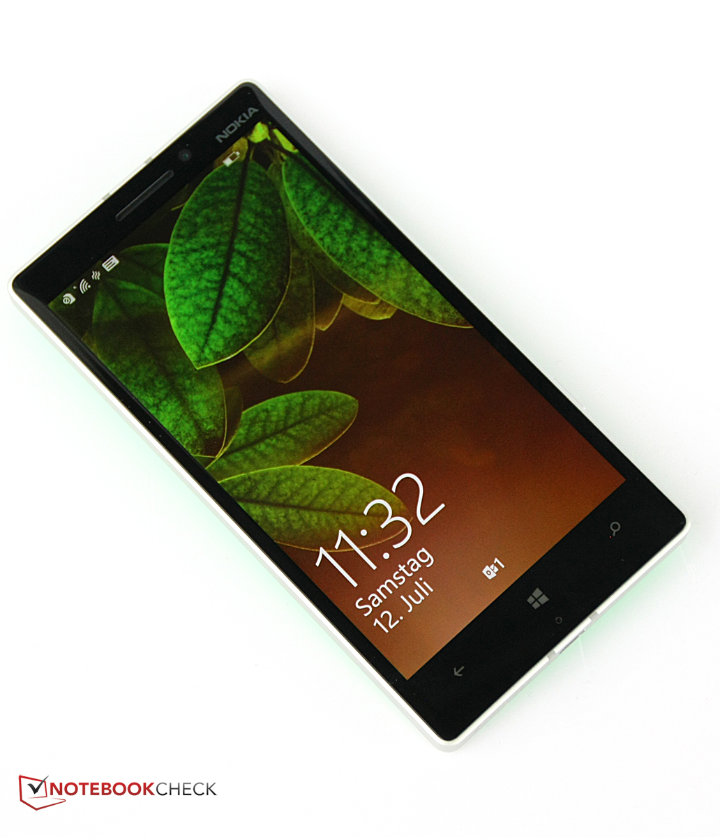 Nokia Lumia 930: test i recenzja - Bez Przycisków | Bez Przycisków
