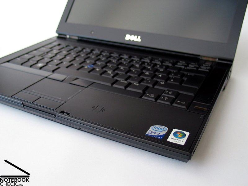 Testrapport Dell Latitude E6400 Notebook Notebookcheck Nl