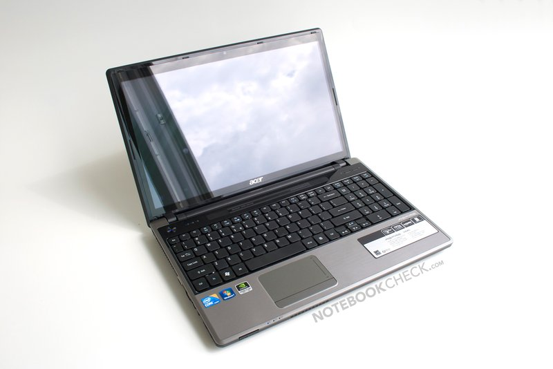 ACER ASPIRE 5745PG LAPTOP DRIVERS (2019)