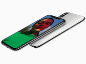 Kort testrapport Apple iPhone X Smartphone