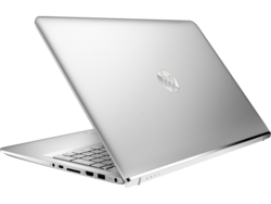 In review: HP Envy 15 as133cl