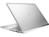 Kort testrapport HP Envy 15 as133cl Notebook