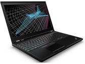 Kort testrapport Lenovo ThinkPad P51 (Xeon, 4K) Workstation