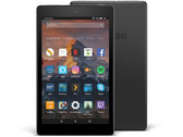 Kort testrapport Amazon Fire HD 8 (2017) Tablet