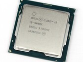 Kort testrapport Intel Core i5-9600K Desktop CPU