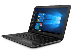 Getest: HP 15-ba077ng. Testmodel via Notebooksbilliger.de