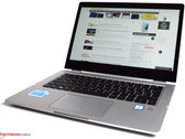 Kort testrapport HP EliteBook x360 1030 G2 (Core i5, Full HD) Convertible