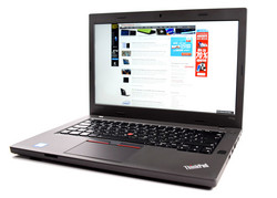 Hoge prestaties: Lenovo ThinkPad T470p