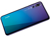 Kort testrapport Huawei P20 Pro Smartphone