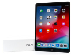 Getest: Apple iPad Air (2019)