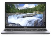 Dell Breedtegraad 15 5510-D90XK