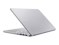In review: Samsung Notebook 9 NP900X5T