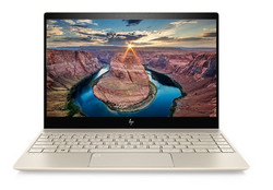 In review: HP Envy 13-ad065nr