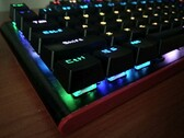 Genesis RX85 RGB Mechanical Keyboard Hands-On
