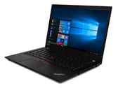 Lenovo ThinkPad P14s Gen 1 laptop Review: Low-end werkstation met high-end warmteontwikkeling