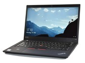 Kort testrapport Lenovo ThinkPad T490 (i7, MX250, Low Power FHD) Laptop