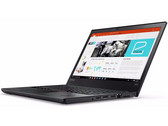 Kort testrapport Lenovo ThinkPad T470 (Core i5, Full-HD) Notebook