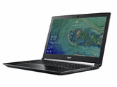 Kort testrapport Acer Aspire 7 A715-72G (i7-8750H, GTX 1050 Ti, SSD, FHD) Laptop