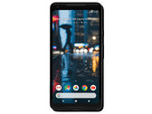 Korte preview Google Pixel 2 XL Smartphone
