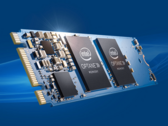 Kort testrapport 3D XPoint: Intel Optane Memory