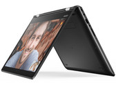 Kort testrapport Lenovo Yoga 510-14AST (A9-9410, HD) Convertible