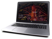 Kort testrapport HP EliteBook 755 G4 (AMD PRO A12-9800B) Laptop