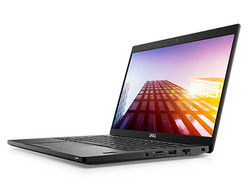 The Dell Latitude 7390 - provided by Dell Germany