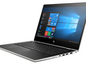 Kort testrapport HP ProBook x360 440 G1 (i5-8250U, 256GB, FHD, Touch) Convertible