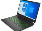 Kort testrapport HP Pavilion Gaming 16 Laptop: Goedkope 16-inch-laptop met GeForce-GPU