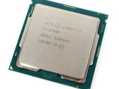 Kort testrapport Intel Core i7-9700K Desktop CPU