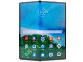 Kort testrapport Huawei Mate Xs Smartphone - Foldable with Drawbacks