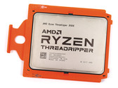 Kort testrapport AMD Ryzen Threadripper 2920X (12 cores, 24 threads)