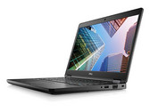 Kort testrapport Dell Latitude 5491 (8750H, MX130, FHD) Laptop