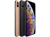 Kort testrapport Apple iPhone XS Smartphone