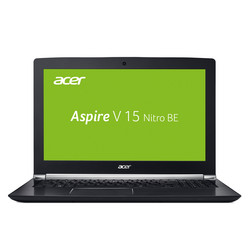meer game prestaties: Acer Aspire V15 Nitro BE VN7-593G
