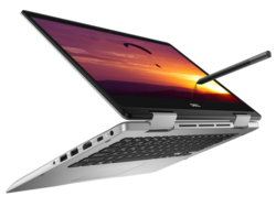 Getest: Dell Inspiron 14 5000 5482 2-in-1. Testmodel geleverd door Dell US