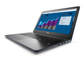 Kort testrapport Dell Vostro 15 5568 (Core i5, Full-HD) Notebook