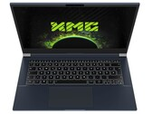 Schenker XMG Core 14 (Clevo NV40MB) laptop review: baby gamer