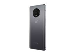 In review: OnePlus 7T. Review device provided by OnePlus Germany.
