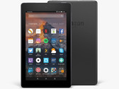 Kort testrapport Amazon Fire 7 (2017) Tablet