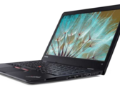 Kort testrapport Lenovo ThinkPad 13 (Core i3-7100U, Full HD) Laptop
