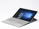 Kort testrapport Microsoft Surface Pro 6 (2018) (i5, 128 GB, 8 GB) Convertible