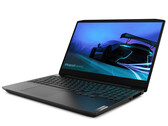 Kort testrapport Lenovo IdeaPad Gaming 3i 15IMH05: Core i5 op volle toeren