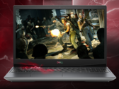 Kort testrapport Dell G5 15 Special Edition Radeon RX 5600M Laptop: 100% inzet op AMD