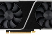 NVIDIA GeForce RTX 3060 Ti Founders Edition review. (Afbeelding Bron: NVIDIA)