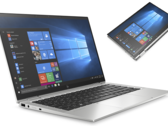 HP EliteBook x360 1040 G7 Review: Een Spectre voor professionals