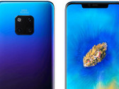 Kort testrapport Huawei Mate 20 Pro Smartphone