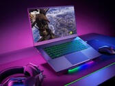 Razer Blade 15 Base Model Laptop Review: 95 W GeForce RTX 3060 houdt zich goed